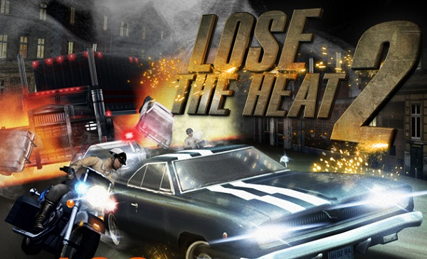 Lose the heat 2