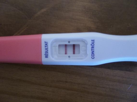 كيفية عمل اختبار الحمل في المنزل