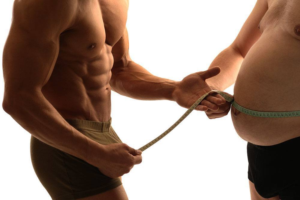 3 طرق سريعة لإزالة الكرش والتخلص من دهون البطن