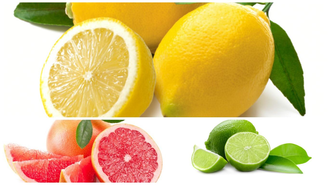 فوائد الليمون الحامض الصحية: خصائص مذهلة لا غنى عنها للجسم