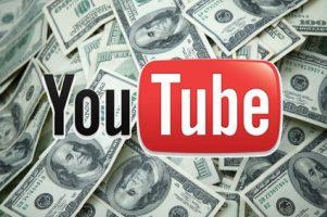 كم يربح اليوتيوبرز من اليوتيوب