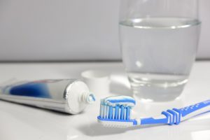 dentifrice sans dioxyde de titane