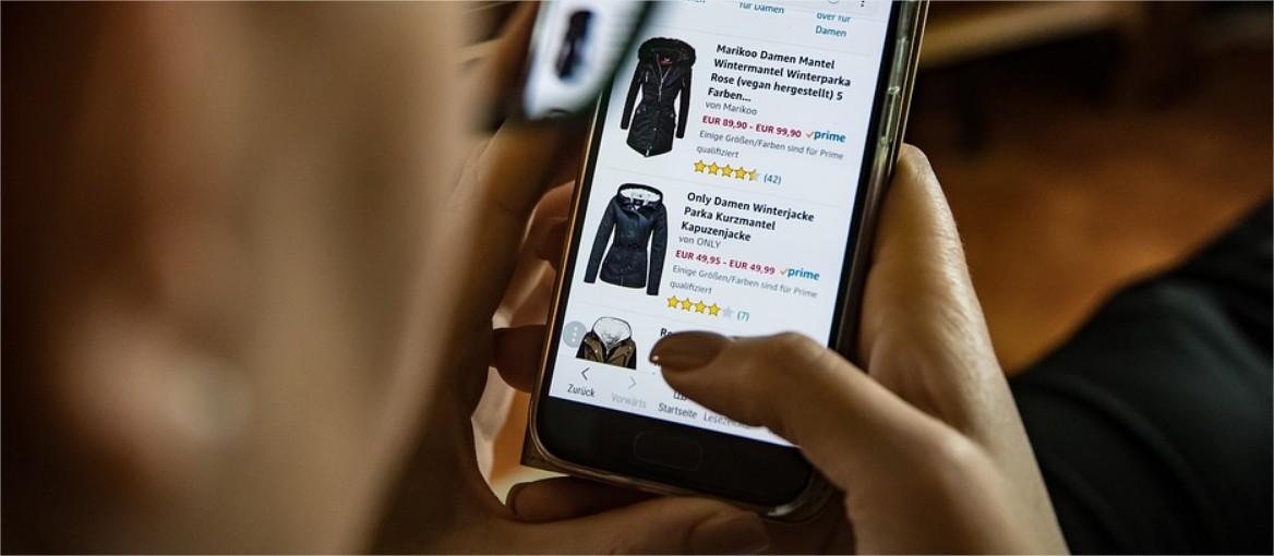 marketing mobile app