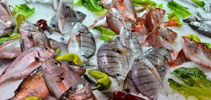 Acheteur Méfiez-vous : la » fraude » dans le secteur des fruits de mer est répandue