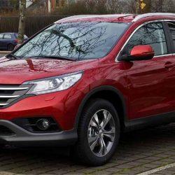 Honda-CR-V-2.2