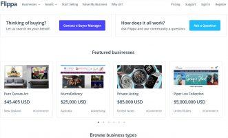 pourquoi vendre un site internet