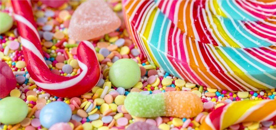 comment fabriquer des bonbons