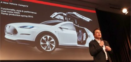 Pourquoi Elon Musk est de plus en plus un mauvais choix pour diriger Tesla