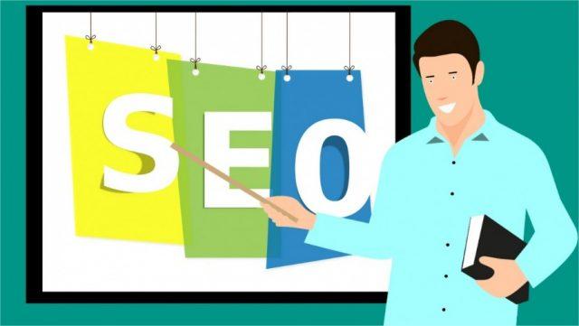 seo pour avoir plus de traffic vers votre blog ou site web