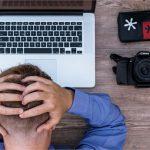 Voilà ce qui vous stresse au travail, selon une nouvelle étude !