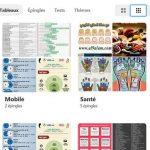 Apprenez à gagner de l'argent avec un Blog – partie 2 : exploiter Pinterest