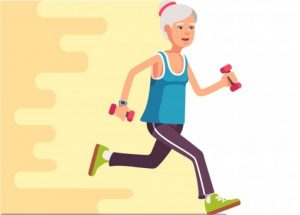 ralentir le vieillissement