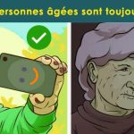 7 Mythes sur le vieillissement que vous ne devriez jamais croire