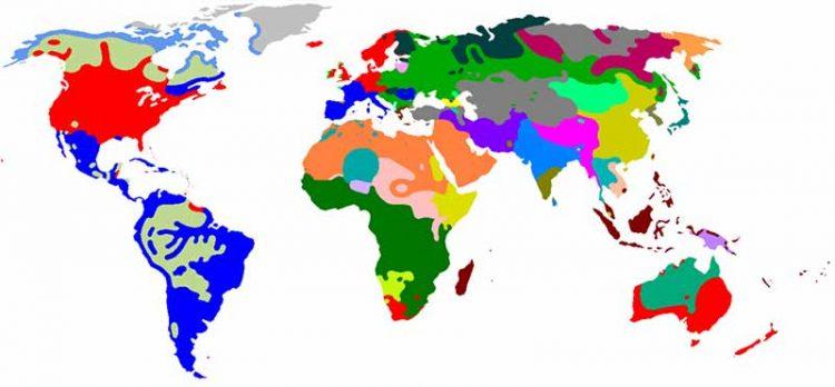 Quelle est la langue la plus parlée au monde 2019