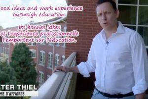 Comment gagner de l'argent et devenir riche sans diplome
