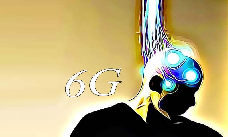 qu'est ce que la 6g technologie