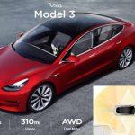 Regardez Tesla Model 3 Enhanced Summon en Action : Vidéo