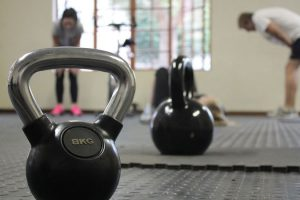 L'exercice régulier doit faire partie de votre travail