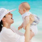 Surprenant ! pourquoi porter votre bébé à temps plein